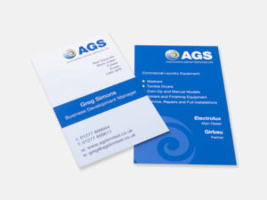 AGS - Marketing Materials