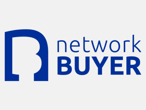 Network Buyer - Logo Design